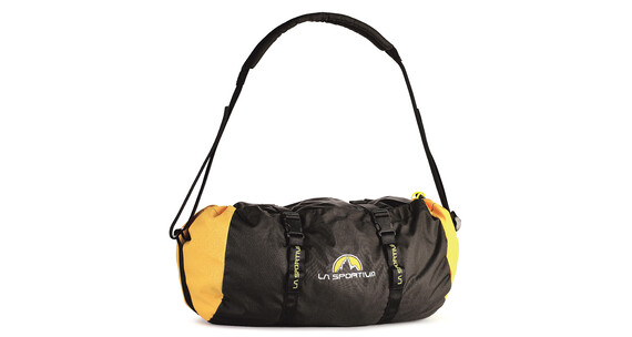 La Sportiva Rope Bag Small yellow/black